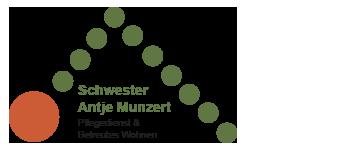 Pflegedienst und Betreutes Wohnen Schwester Antje Munzert
